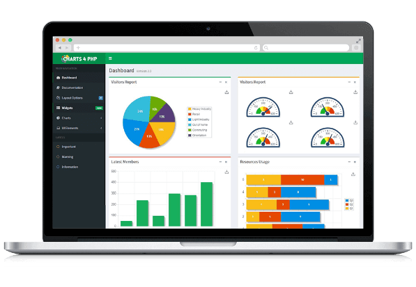 Management software | Vittoria RMS | Control management software